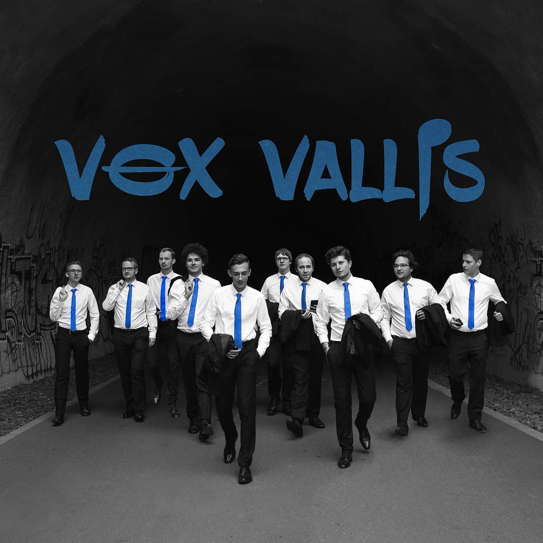 Vox Vallis
